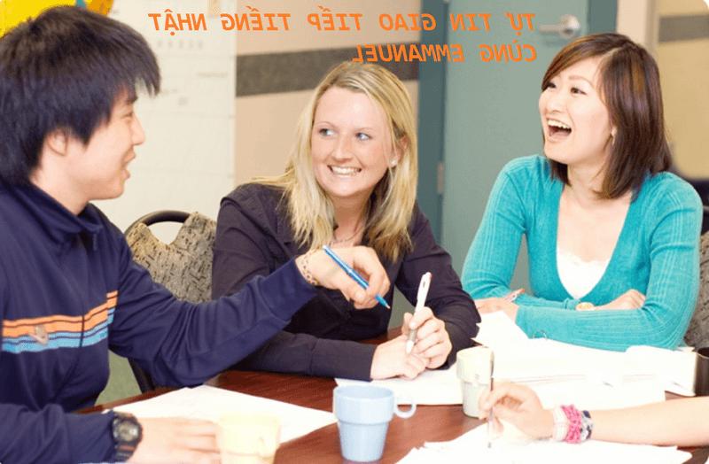 Học tiếng Nhật tại An Lão Hải Phòng