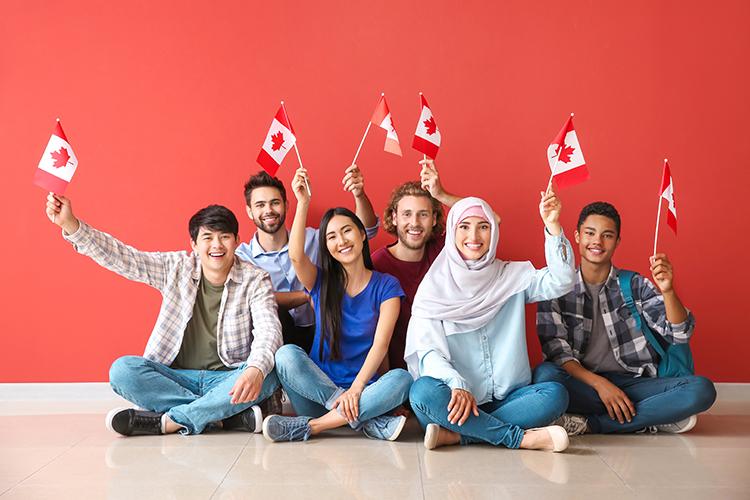 TRUNG TÂM TƯ VẤN DU HỌC CANADA TẠI SƠN LA.