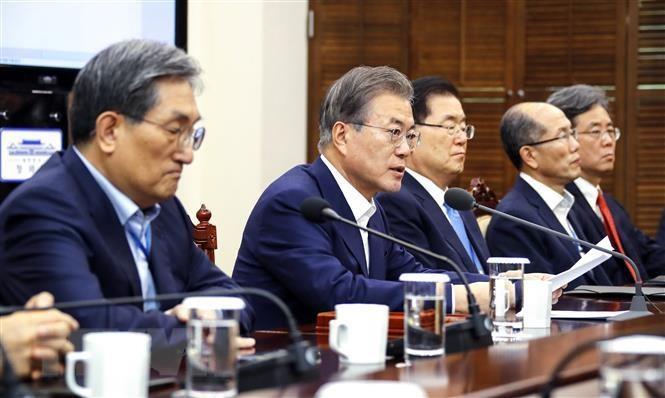 Tìm hiểu về Nhập tịch Hàn Quốc năm 2020