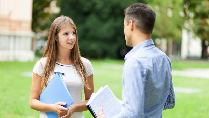 Học tiếng Anh chuẩn ngay tại Châu Á