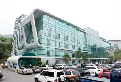 Trường đào tạo nghệ thuật tại Hàn Quốc- Trường đại học Yongin Songdam