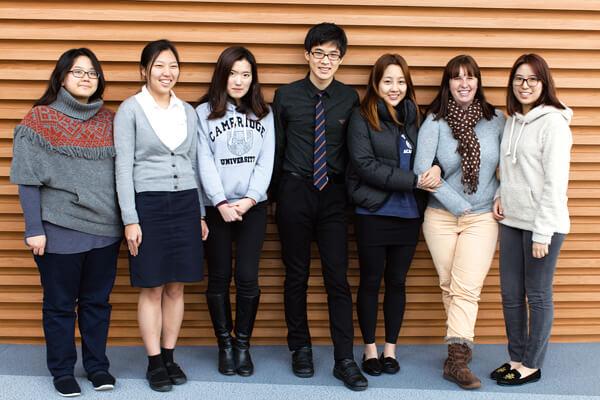 Trường Đại học Khao học Công nghệ Yeungnam
