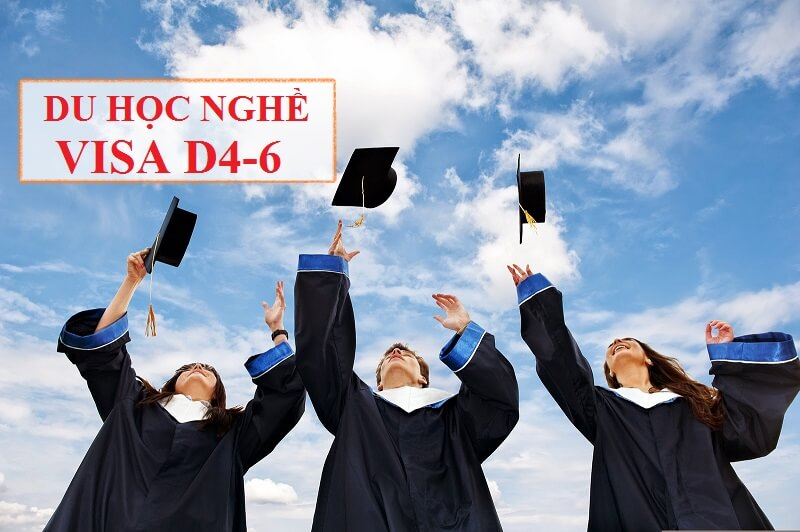 Học bổng các trường đại học tại Hàn Quốc