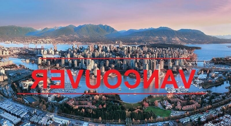 5 ĐIỀU BẠN NÊN BIẾT VỀ  VANCOUVER - CANADA?