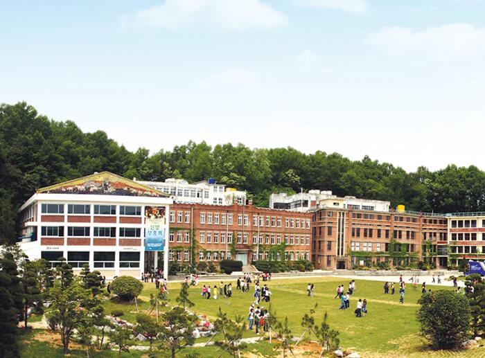 Trải nghiệm du học Hàn Quốc trường đại học Jeonju Kijeon