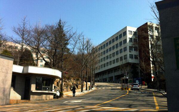 Du học Hàn Quốc tại Đại học Chongshin
