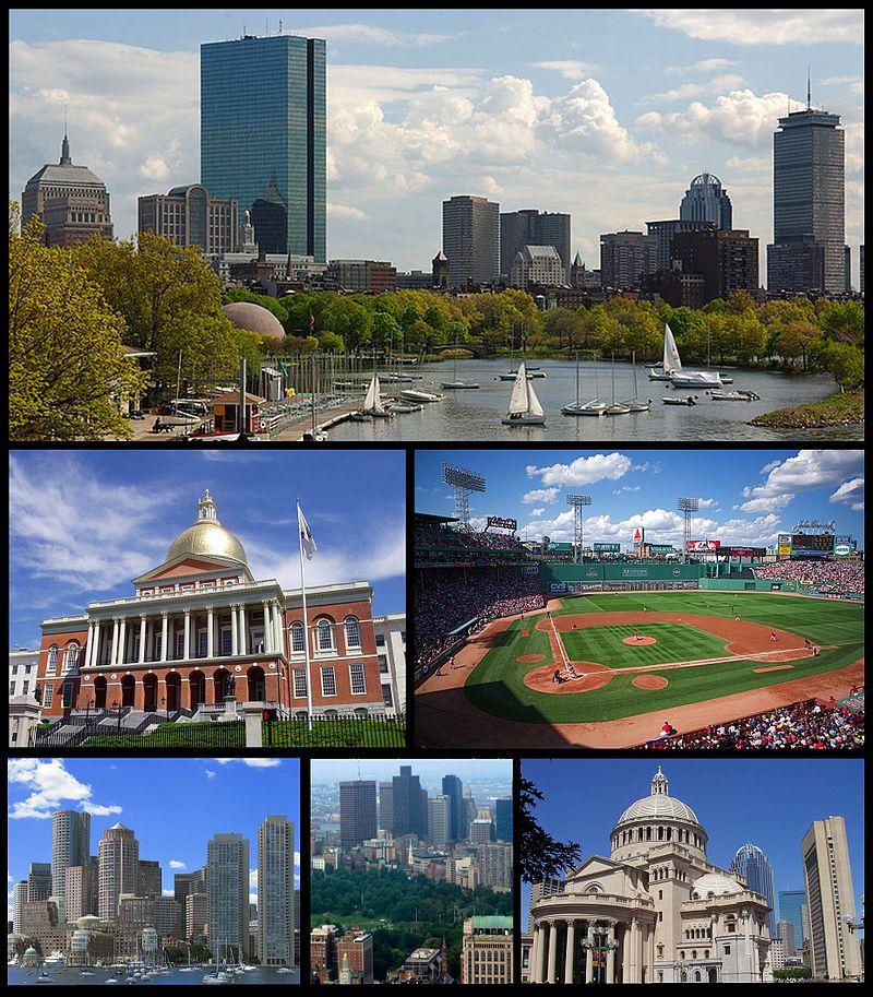 BOSTON – THÀNH PHỐ LÝ TƯỞNG ĐỂ ĐI DU HỌC MỸ.