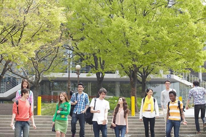 Du học Hàn Quốc trường Đại học Công giáo Busan
