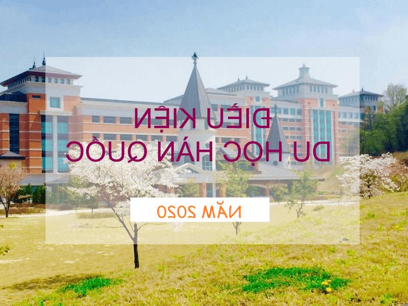 Du học Hàn Quốc uy tín nhất tại Hoằng Hóa -Thanh Hóa