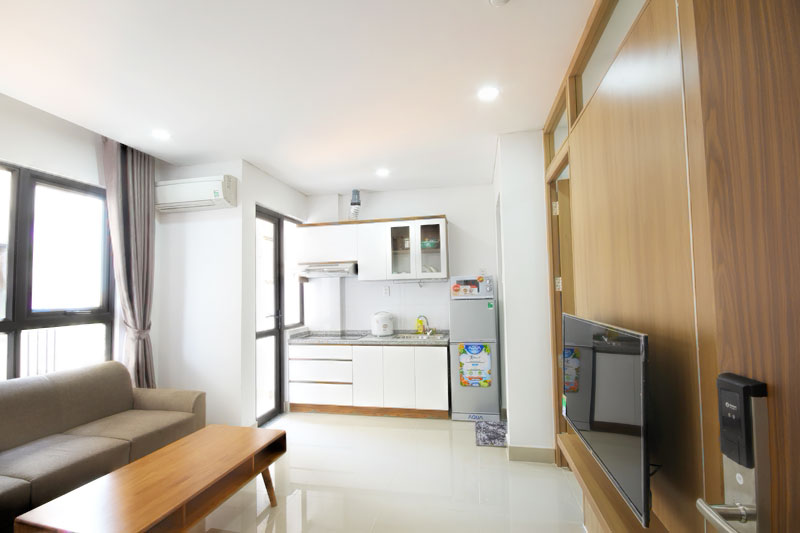 Một số loại hình về chỗ ở cho du học sinh Hàn Quốc