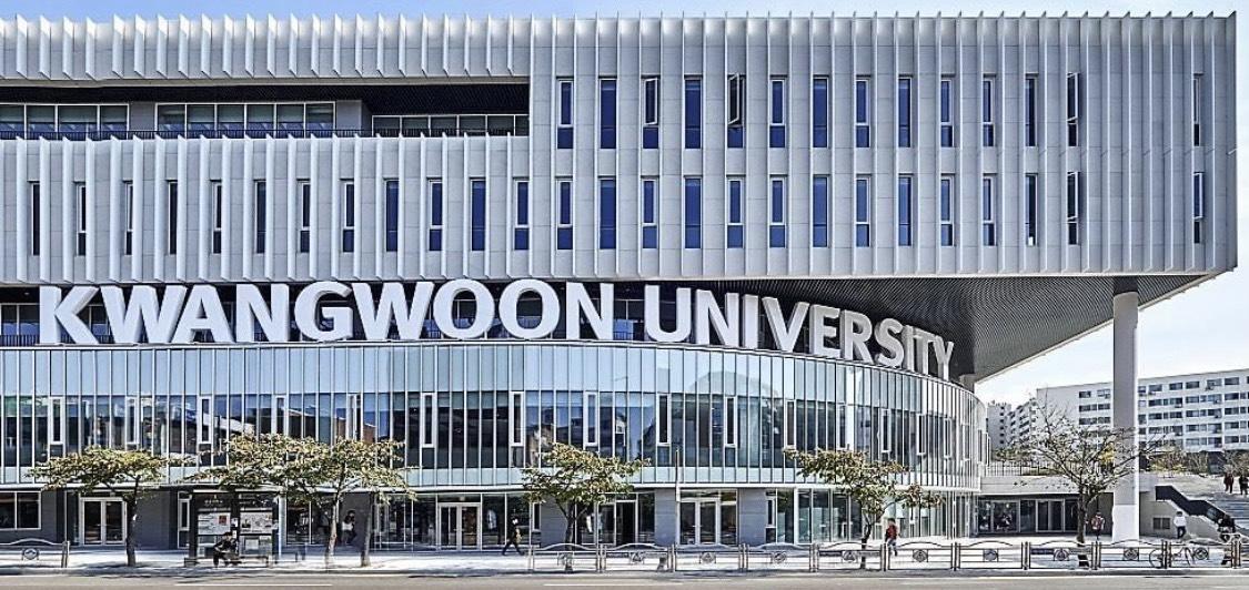 Đại học Kwangwoon – Top trường có chế độ học bổng tốt nhất thủ đô Seoul
