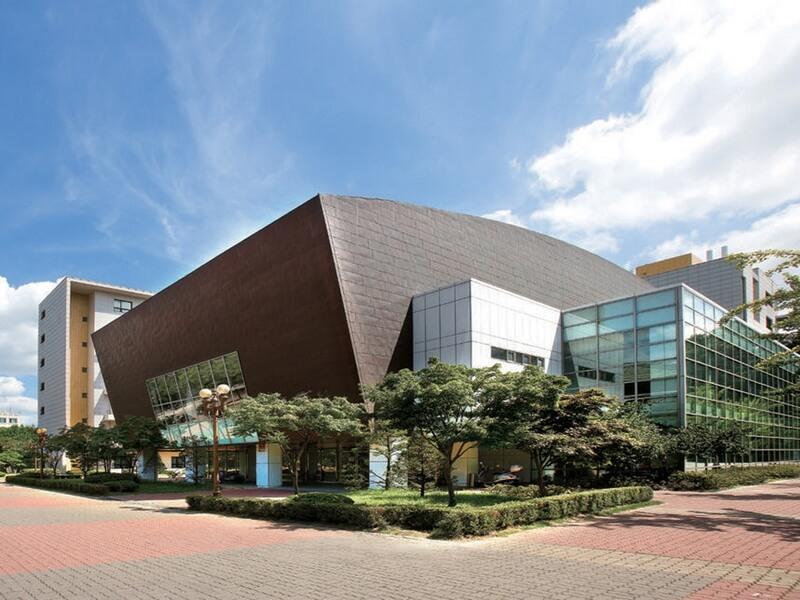 Đại học Seoul Hàn Quốc