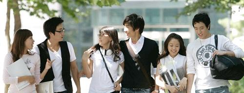 Săn học bổng du học hè tại Hàn Quốc năm 2019