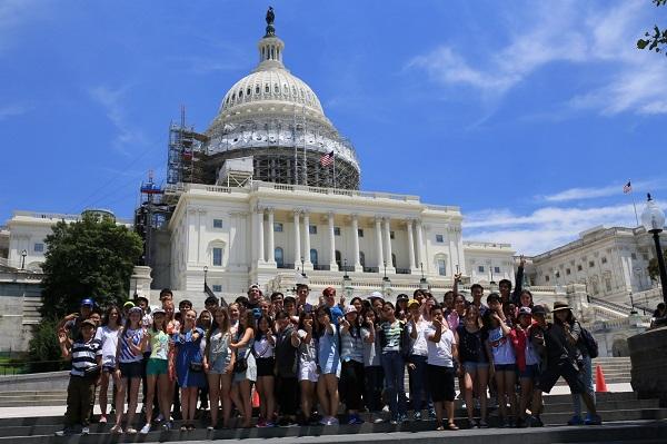 Săn học bổng du học hè tại Mỹ năm 2019