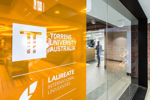 Tìm hiểu trường đại học Torrens Úc