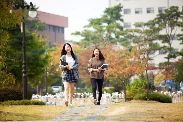 Danh sách các trường Top 1 tại Hàn Quốc năm 2021