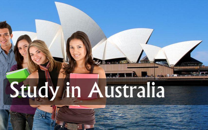 Tư vấn du học Úc
