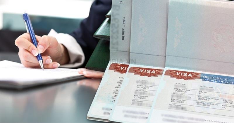 Xin Visa du học Hàn Quốc sau bao lâu thì có Visa?