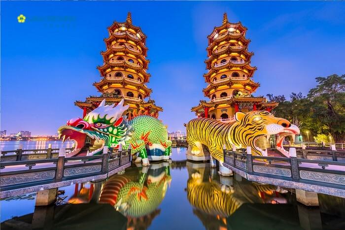 Giới thiệu về đất nước Đài Loan