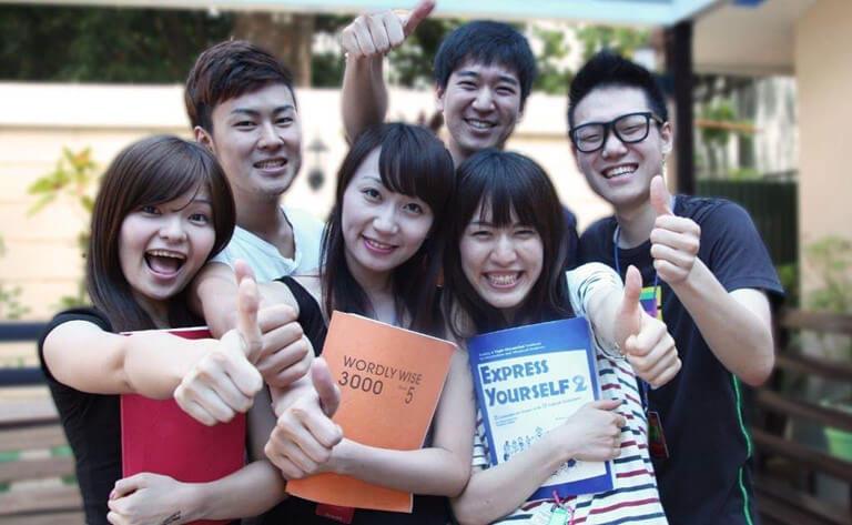 Du học tiếng Anh tại Phlippines