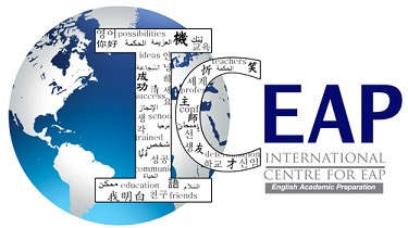TRƯỜNG ANH NGỮ ICEAP – INTERNATIONAL CENTRE FOR EAP