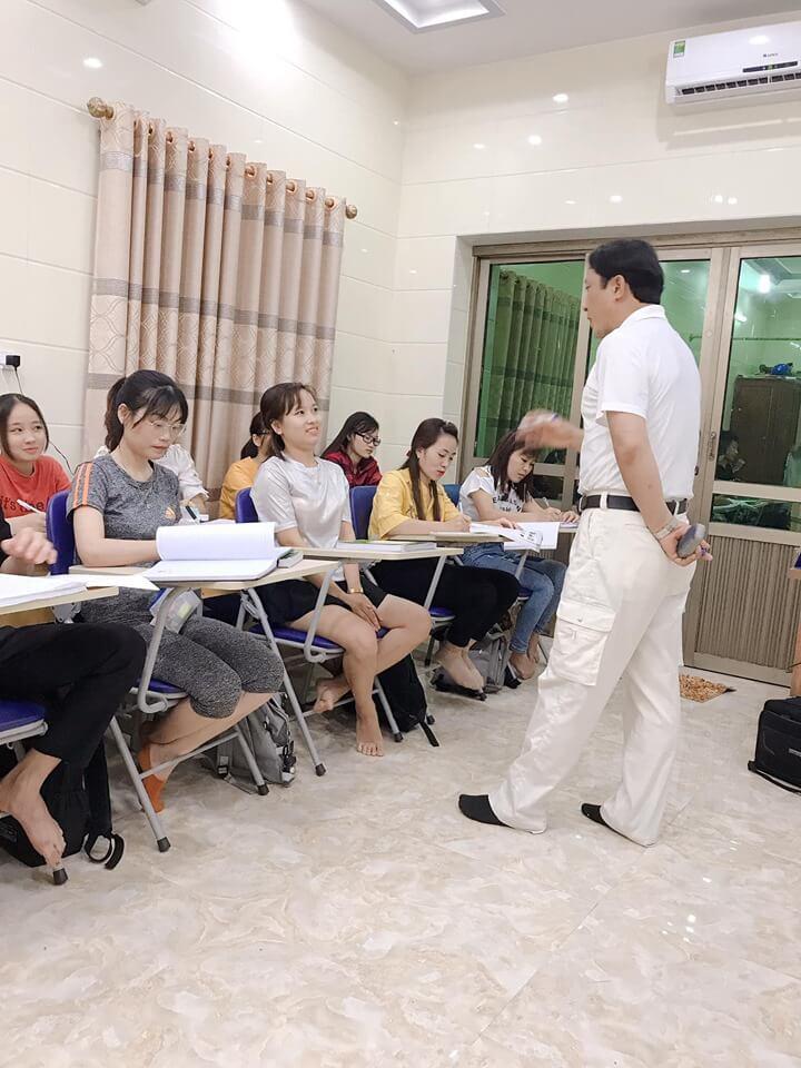 Trung tâm dạy tiếng Hàn tại Thái Bình