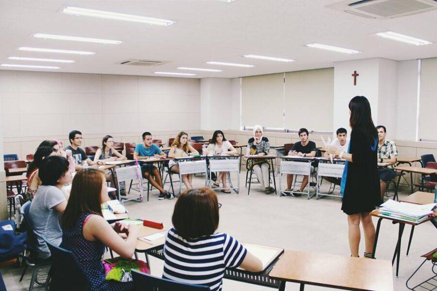 Tìm hiểu về trường đại học Myungji Hàn Quốc