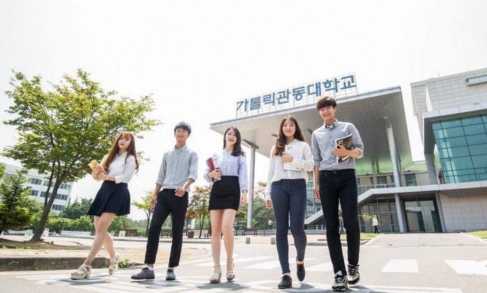 Trung tâm tư vấn du học Hàn Quốc uy tín tại Hải Phòng