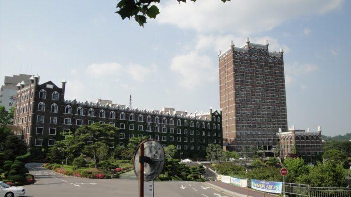 Tìm hiểu trường đại học Gwangju Hàn Quốc - trường Top 1